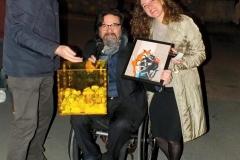Bolgheri 2016 Associazione Paraplegici Livorno
