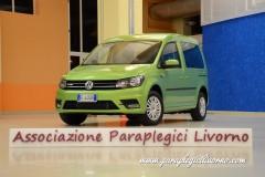 Paraplegici Livorno vw Caddy multiadattata_00001