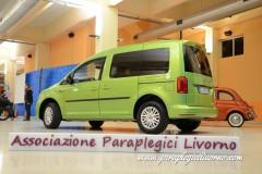 Paraplegici Livorno vw Caddy multiadattata_00003