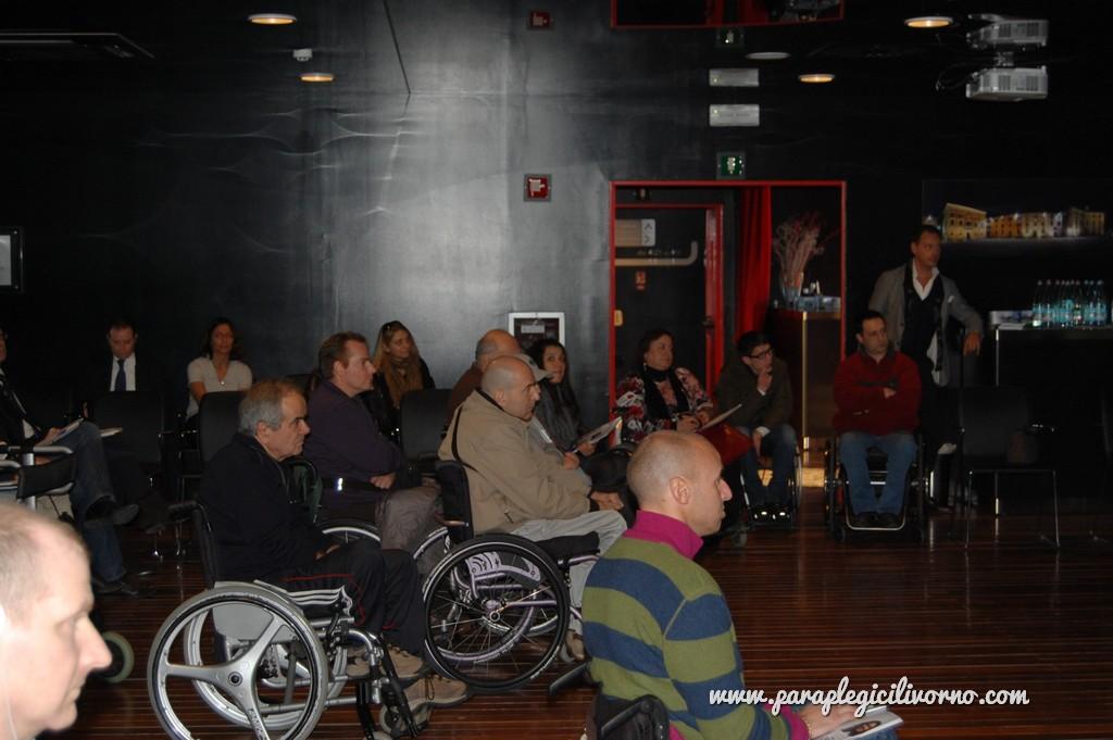 Paraplegici Livorno CONGRESSO 2010 PISA AUTONOMIA RITROVATA_00007
