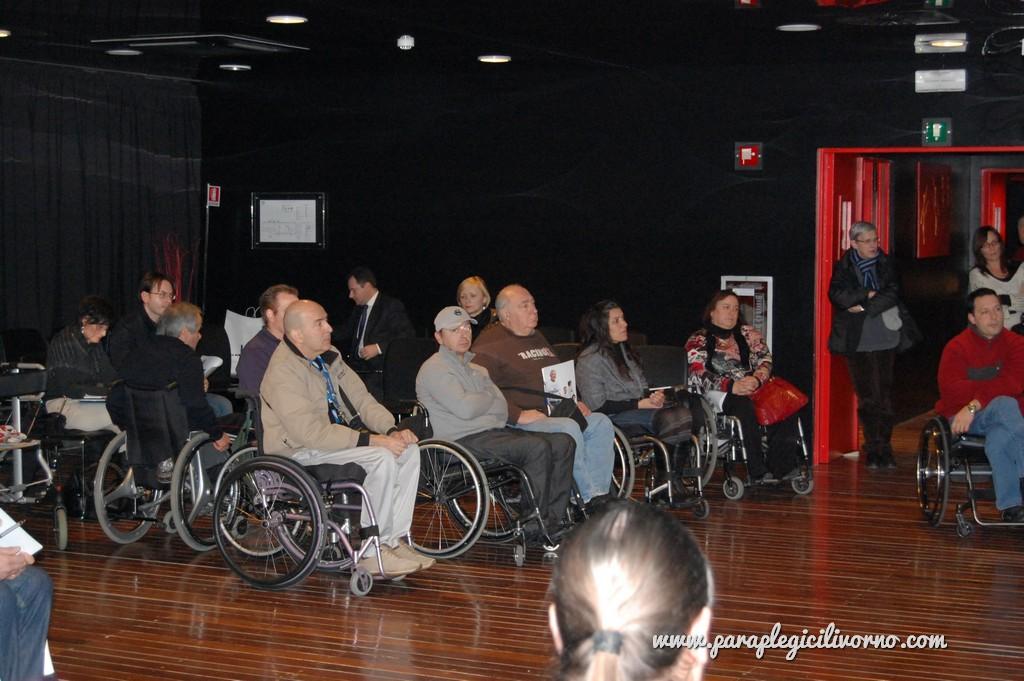 Paraplegici Livorno CONGRESSO 2010 PISA AUTONOMIA RITROVATA_00021
