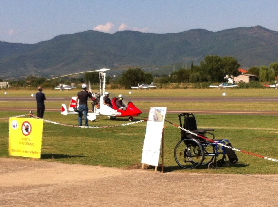 Festa dell aria Paraplegici livorno22