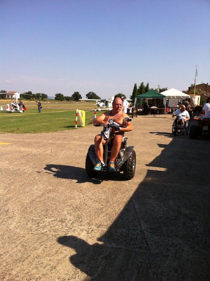 Festa dell aria Paraplegici livorno24