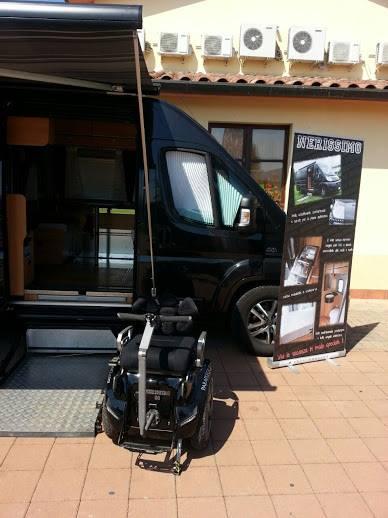 Festa dell aria Paraplegici livorno4