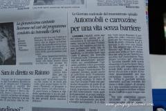 Paraplegici Livorno GIORNATA  DELLA MIELOLESIONE - 2009_00001