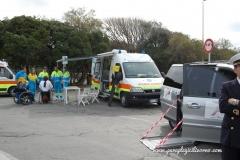 Paraplegici Livorno GIORNATA  DELLA MIELOLESIONE - 2009_00016