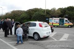 Paraplegici Livorno GIORNATA  DELLA MIELOLESIONE - 2009_00017