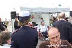 Paraplegici Livorno GIORNATA  DELLA MIELOLESIONE - 2009_00023