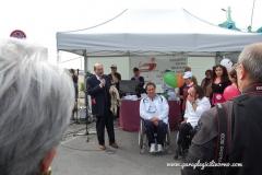 Paraplegici Livorno GIORNATA  DELLA MIELOLESIONE - 2009_00036