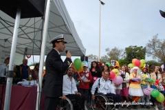 Paraplegici Livorno GIORNATA  DELLA MIELOLESIONE - 2009_00045