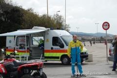 Paraplegici Livorno GIORNATA  DELLA MIELOLESIONE - 2009_00051