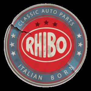 Logo Rhibo Vintage